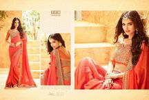 2355 Issue 8 Silver screen TFH Sarees