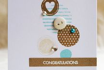 Crafts - Cards - Inspiration handmade