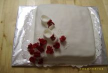 Hand made Cakes and Confectionery / We make cakes and confectionery for all celebrations and events