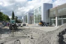 Bedrijfsverzamelgebouw Hoofdweg Rotterdam. KIA / Ons project aan de Hoofdweg in Rotterdam