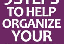 Organization Made Easy