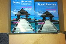 Travel Bureau HQ!  / We're here to help you have the best holiday experience possible!