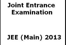 JEE Main Result 2013