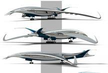 Interesting Aircraft