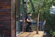 Indoor & outdoor inspiration / Kreativní interiéry a exteriéry, zajímavé nápady, inspirace a zajímavosti