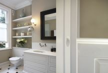 Bathroom reno ideas / If I had money!