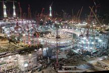 Mecca : Haji & Umrah