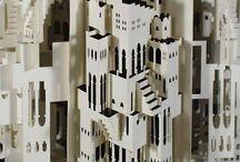 6. Architecture - Art GCSE 2017