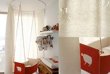 kid's rooms / by Sara Rivka Dahan