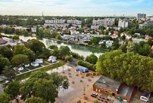 Paris & Champagne's Favourite Holiday Parks / Al Fresco Holidays offer fantastic family mobile home holidays, check out our collection of parks in Paris & Champagne.