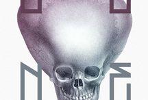 Bones & Weird Stuff