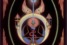 occult / by Augusto Bolshaw
