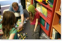 {Group} Lego Club start up Information