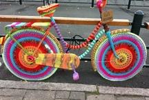 Crochet & Knitting / by Chris Davis