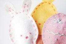 Easter-hop hop