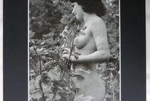 Vintage Erotica / Vintage erotic art prints, vintage & antique erotica