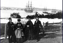Victorians in Groups & Travel
