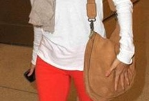 Orange Pants / by Anna Inman