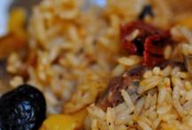 Food: Rice