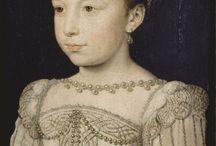 Elizabethan inspiration