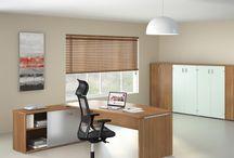 Mobilier Direction / Découvrez notre sélection de mobilier direction design vous offrant un large choix de finitions afin d'aménager votre espace de travail selon vos goûts et vos envies.