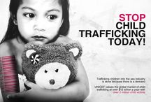 Human Trafficking / I was a victim so I created this page to raise awareness - a place where you can share your story - help one another - share resources - help end sexual violence against women, children, and men