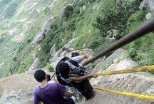 Rock Climbing Images for Australia / Rock Climbing
