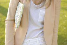 fashion / by Ashley Nelson