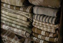 I Love Fabrics