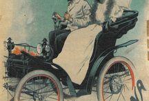pubblicità italiane vintage