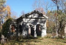 Forest Park Cemetery October 2016