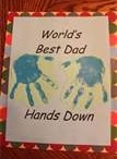 Farther's Day Crafts