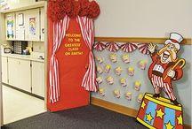 Classroom Ideas / by Stephenie Sutton