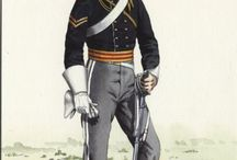 crimea uniforms