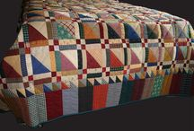 Quilts By Amish - For Purchase / An inside look at Amish Quilts made available for order at www.quiltsbyamish.com