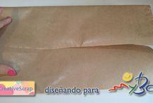 Packaging, bolsas regalo, cajitas