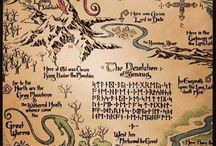Lord Of The Rings/ The Hobbit
