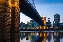 Cincinnati, Ohio / Cincinnati, Ohio