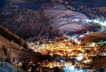 Magiczne miejsca w Dolomitach