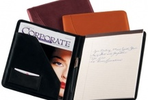 Personalized Leather Padfolios