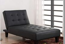 Chaise Lounges 1