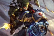 Warhammer graphics