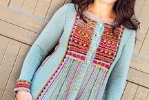 Knitting / Strik
