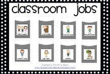 Classroom Management / by Marie Davis