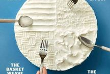 Pasta Süsleme Teknikleri
