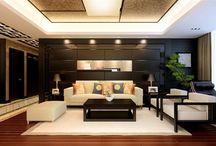 Oriental Chinese Interior Designs