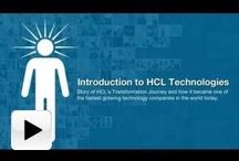 My former companies - HCL IBM
