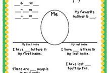 Math is everywhere / by Lindsie Kline