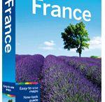 Travel to France / by Marjorie Herridge