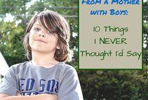 for moms of boys {quad city moms blog}